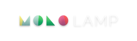 Mono Lamp Logo Color